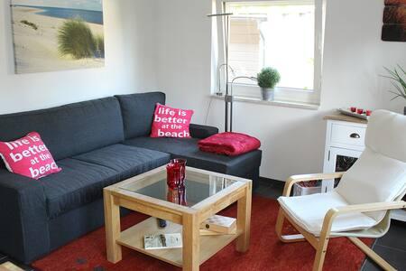 Beachhouse mit Wlan für 4 Personen neu saniert #85 - Lübeck - Дом