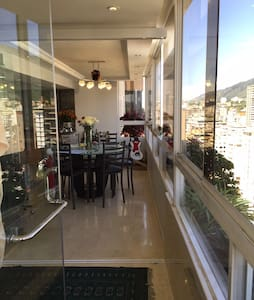 Cozy apartment in Caracas-East - Caracas