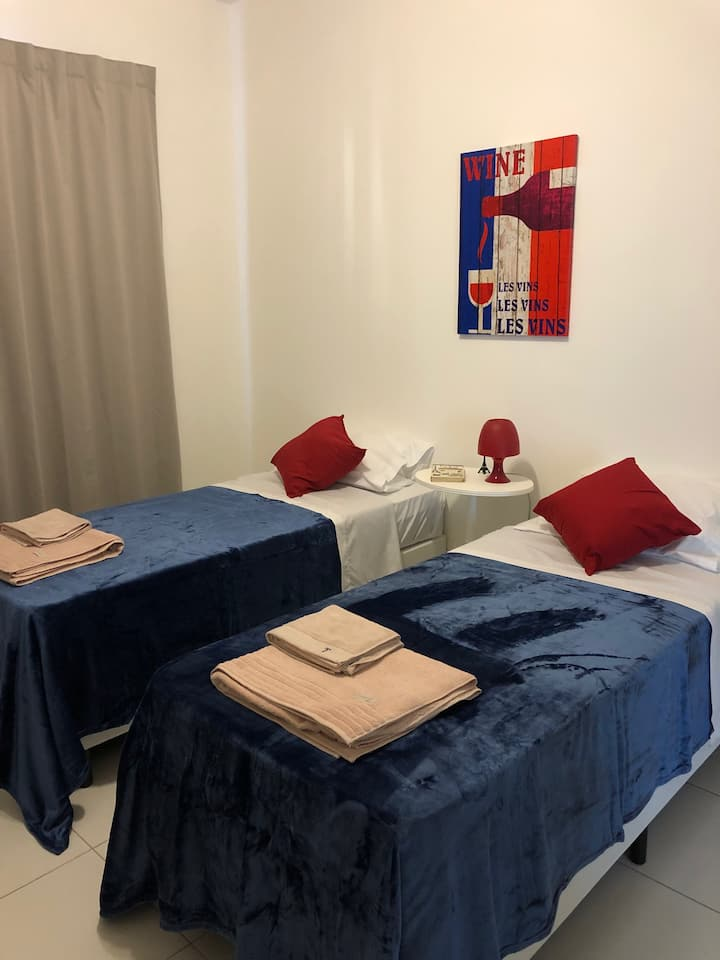 Hostel Borba Gato 2