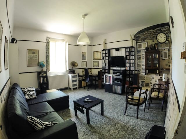 HOUSE 1904 - Forlì - Haus