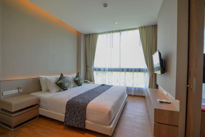 PHU DAHLA Deluxe Room - Flash Sales