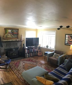 Pleasant one bedroom near downtown and forests - Flagstaff - Maison
