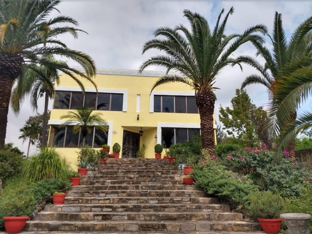 La Quinta de Luismi