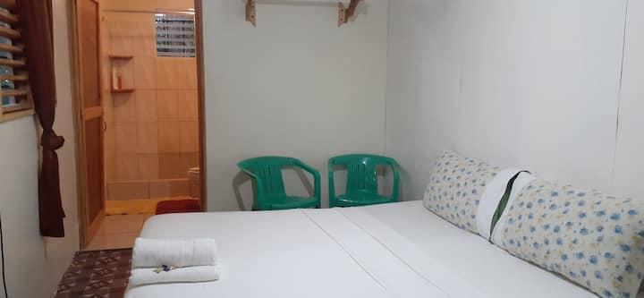 Las Galeras Island Hostel Priv Room w/Ensuite Bath