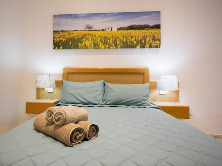 Namaqua Lodge - Standard Rooms