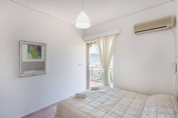 Cozy seaview flat near Airport!! - Porto Rafti - Wohnung