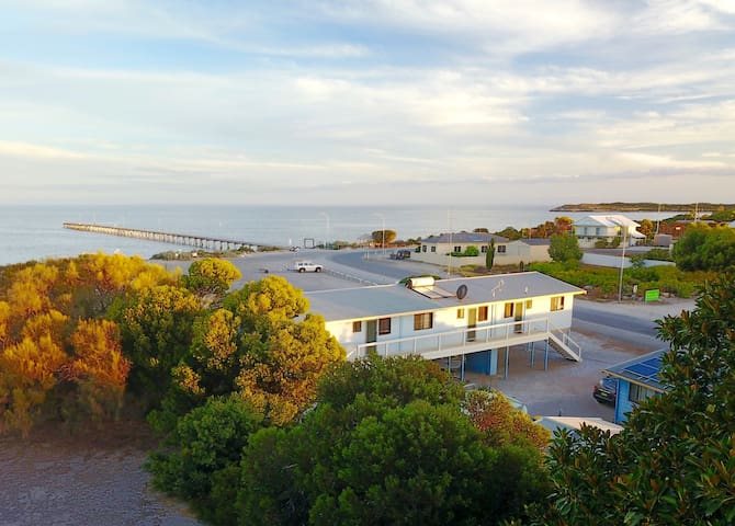 Marion Bay Seaside Apartments - Ocean View no.3