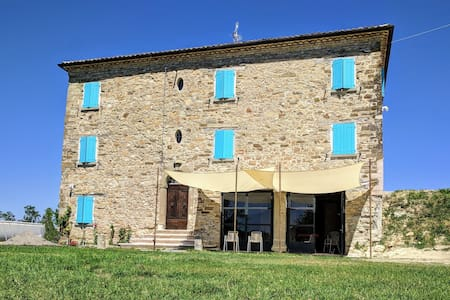 Marcantonio country House