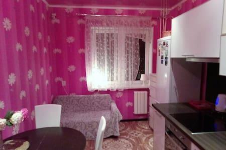 Апартаменты в Парусе - Ufa - Apartament