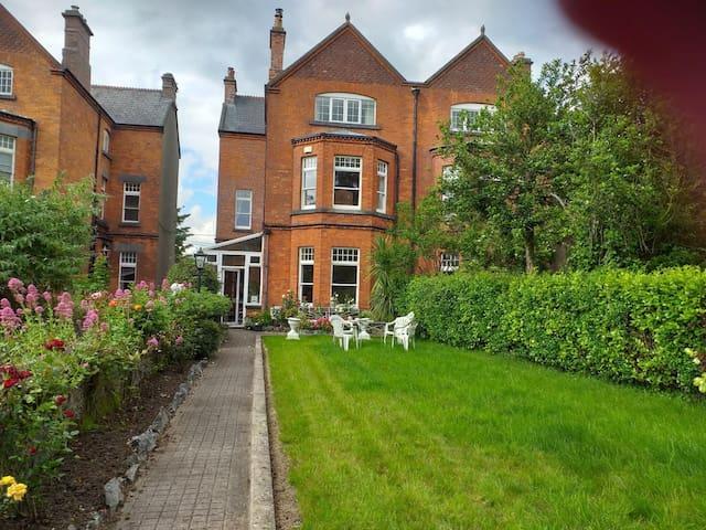 Wilmount House, Limerick