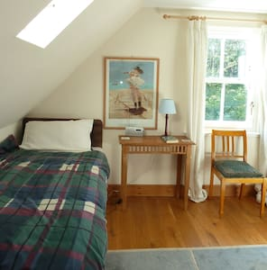 Family/Twin room - spacious/comfort - Comrie