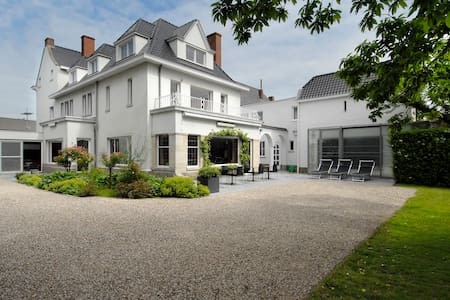 Bailiff house for 14 persons - Tielt