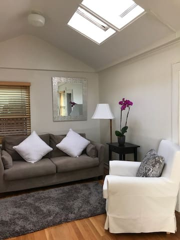 Santa Cruz Guest Studio