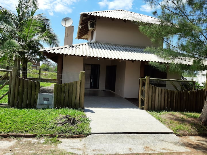 Casa de Praia em Balneário Gaivota