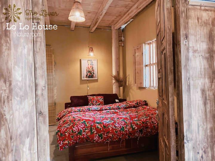 Dong Van*Lô Lô Chải Village *2Pax*Private room