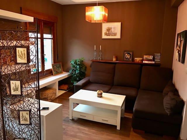Bonito apartamento en el Centro de Plasencia - Plasencia - Appartamento