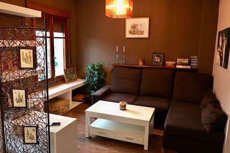 Bonito apartamento en el Centro de Plasencia - Plasencia - อพาร์ทเมนท์