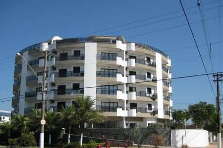 Apartamento lindo e confortável  - PERUÍBE