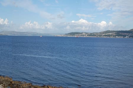 Apartment Seaview Dunoon - Dunoon - Byt