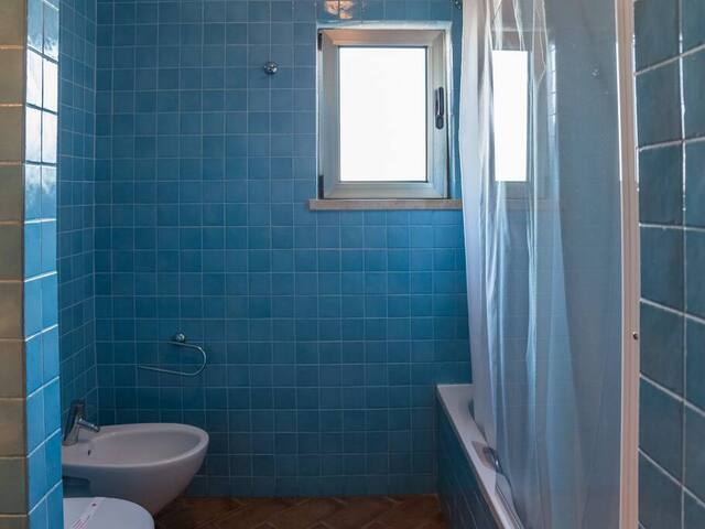 Apartamento. T1 - Vista Mar