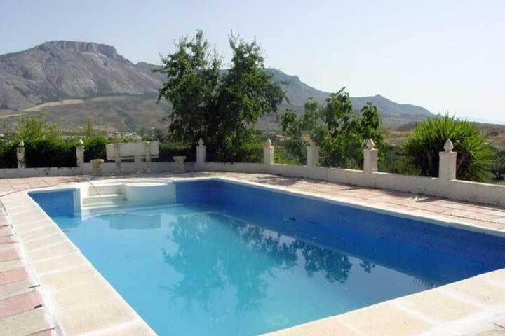 Casa Vista Montana - Vélez-Blanco