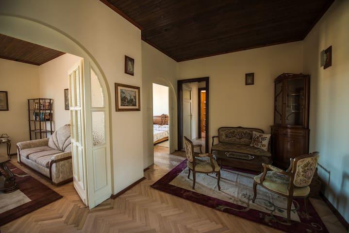 Varna Main Street Classic Apartment