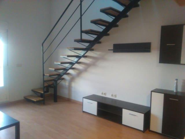 Apartamento1 en Villoria-Salamanca - Villoria - Appartement