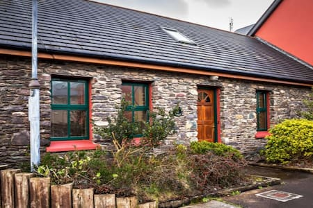 Irelands Cottages - Castlegregory - Casa