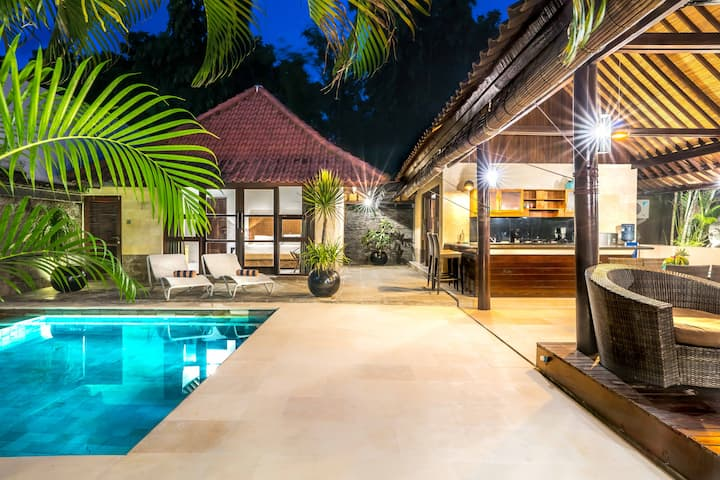 Gili Villas / One Bedroom