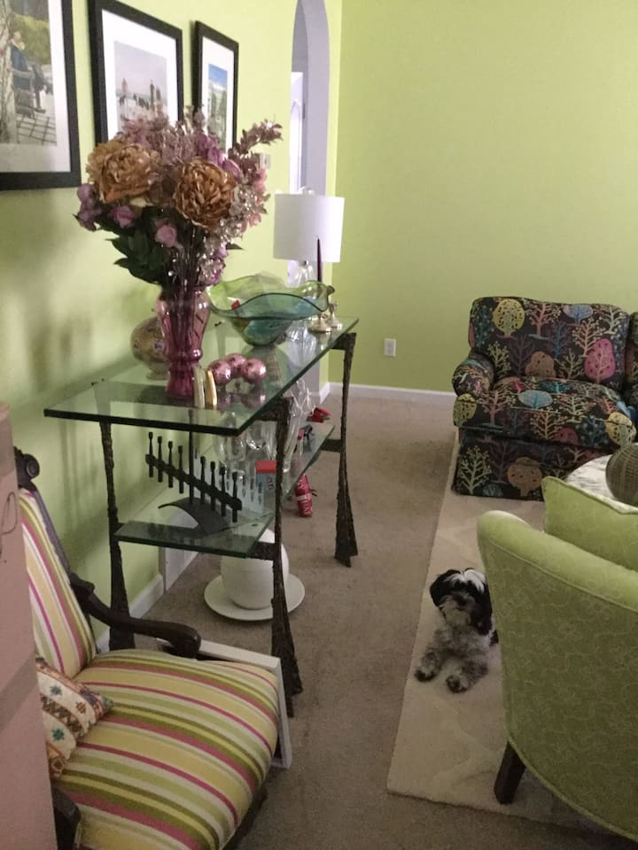 Charming and Welcoming Cordova Home