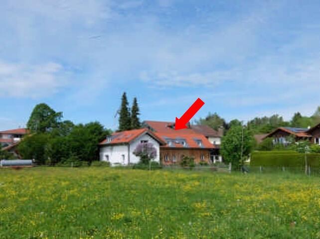 Größes Haus 110 m² mit Garten Starnberg