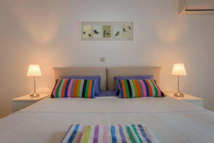 3 Bedroom Apartment in Rhodes City