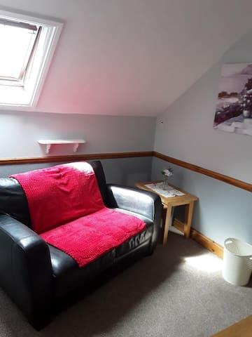 SARK room 8