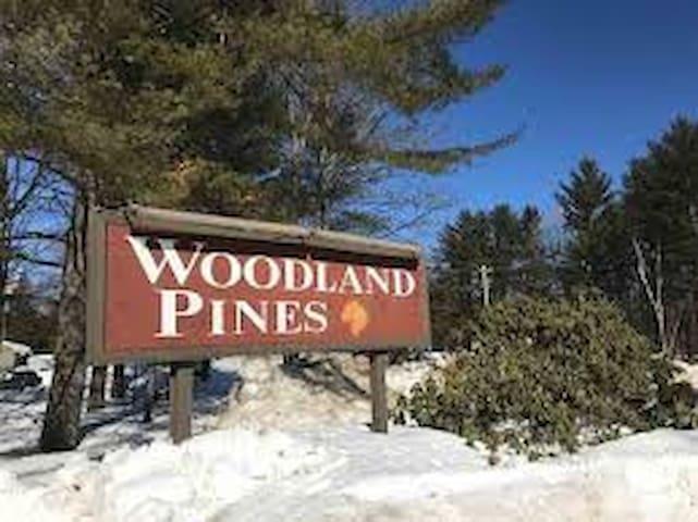 Brand New Woodland Pines Vaca, 4 bdr, 13+, 8+beds