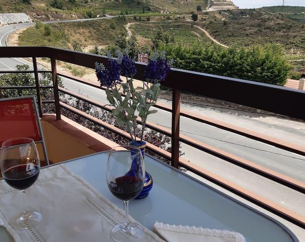 Ideal para descansar y visitar La Rioja