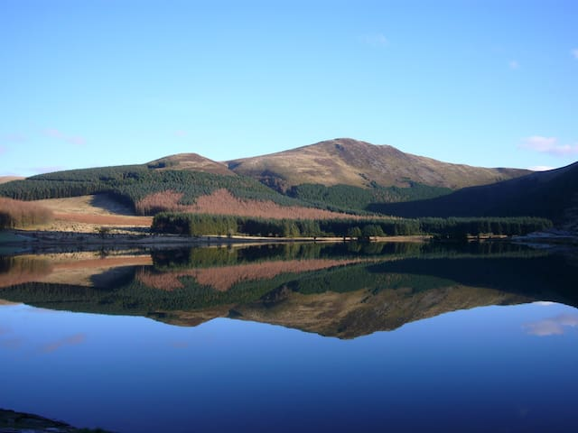 Idyllic Location - NW Lake District (Sleeps 23)