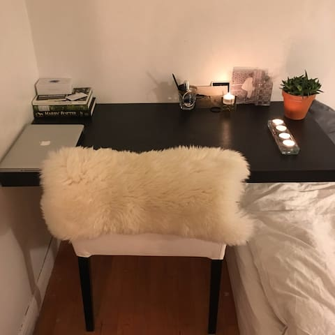 Hygge & simple living - Copenhaguen - Pis