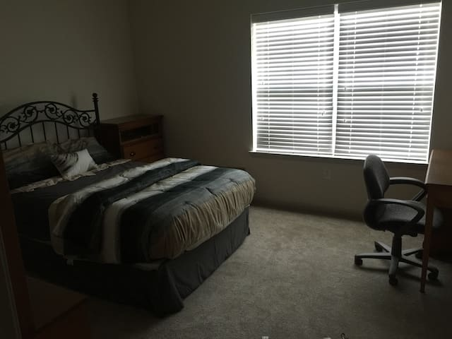 Yaphank, New 1 BR Apartment - Yaphank - Apartamento