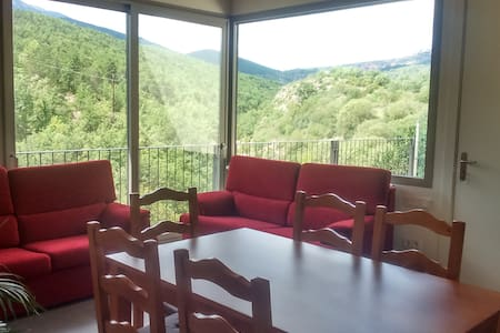 CASA RURAL EN LA ENTRADA DL PIRINEO - PL-000757 - Cellers - บ้าน