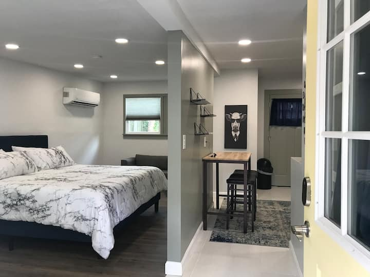 Little Bahama - Chic Guest  house, Central St Pete