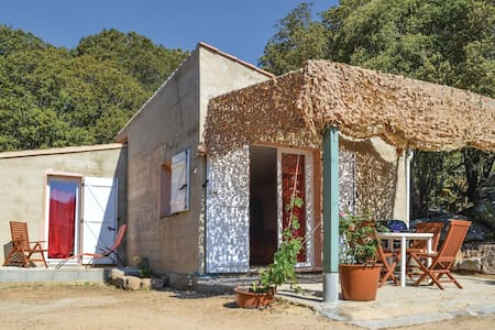 Holiday cottage with 1 bedroom on 30m² in Coti Chiavari