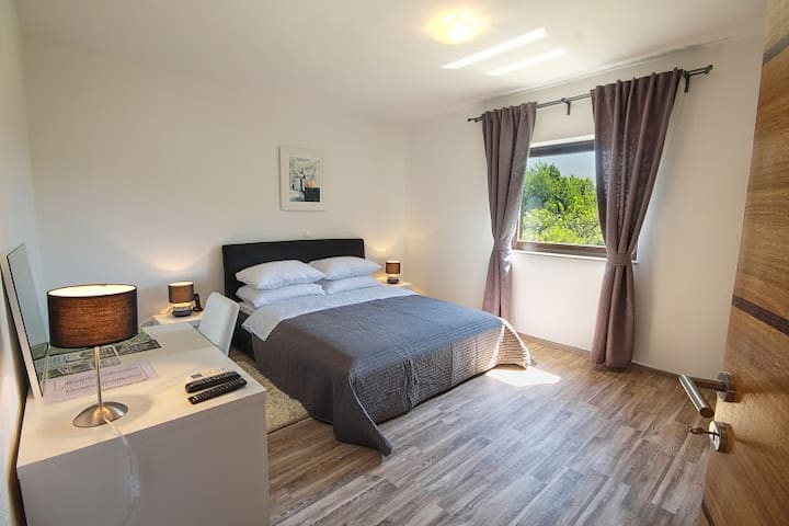Countryside Plitvice Apartment ****