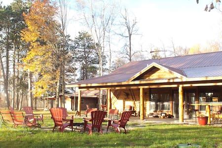 Pineridge Grouse Camp - Remer