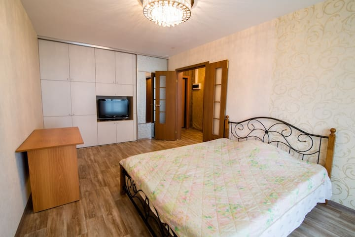 Апартаменты Ермакова, 30