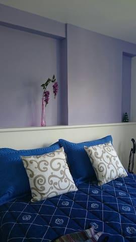 Charmoso apartamento em teresópolis - Teresópolis - Apartamento