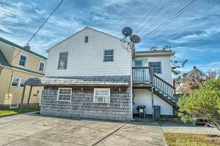 Prime Jersey Shore Spot! - North Wildwood - Huis
