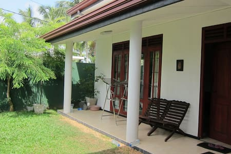 Home stay near Sothern exprees way entrance. - Sri Jayawardenepura Kotte - Rumah