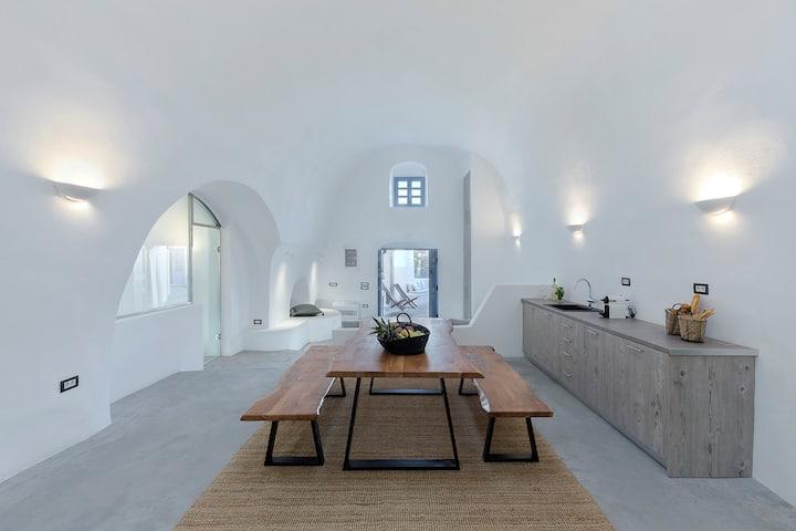 Alluvial Santorini Suites - Canava