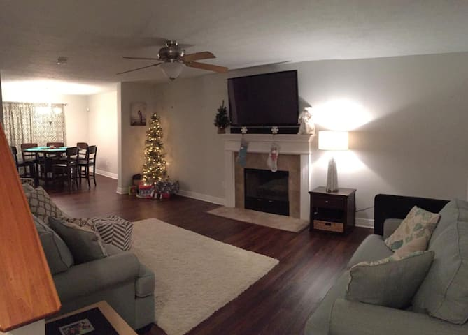 $155/nt Beautiful!! Close to GEORGETOWN COLLEGE! - Georgetown - House