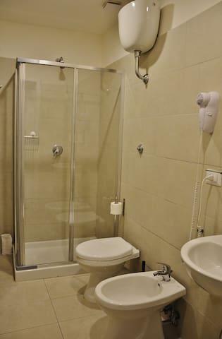 Hotel Ideal Napoli - Single Room